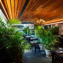 photo of gitano jungle room restaurant