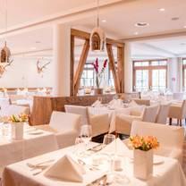 foto von restaurant & hotel kitzhof restaurant