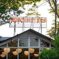 photo of ruschmeyer's - montauk restaurant