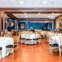foto von the walton room restaurant