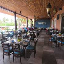 photo of agaves restaurant restaurant