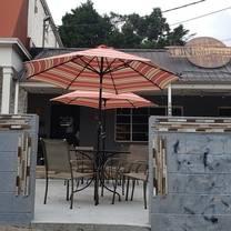 photo of uninhibited tapas bar restaurant
