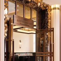 photo of the betterment at the biltmore mayfair restaurant