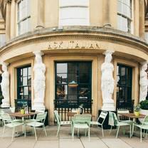 photo of ask italian cheltenham restaurant