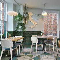 photo of ask italian chichester restaurant
