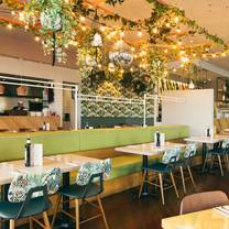 photo of ask italian london finchley restaurant