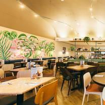 photo of ask italian milton keynes restaurant