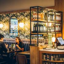 photo of ask italian new castle eldon square restaurant