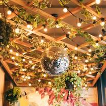 photo of ask italian westwood cross restaurant