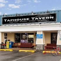 photo of taphouse tavern restaurant