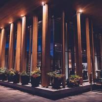 foto von bight restaurant + bar restaurant