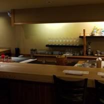 photo of cagen restaurant