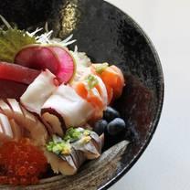 photo of umami japanese bistro restaurant