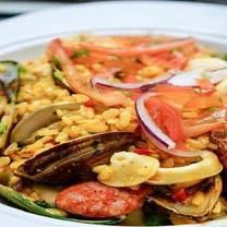 foto von cubanelle restaurant & lounge restaurant