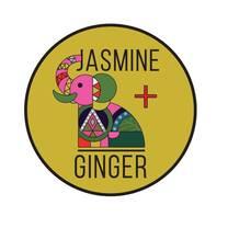 photo of jasmine + ginger restaurant