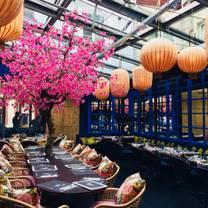 foto von iu restaurant
