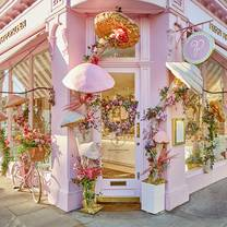 photo of peggy porschen - chelsea restaurant