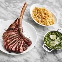 photo of fleming's steakhouse - denver restaurant