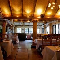 foto von la scala - los altos restaurant