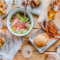photo of bareburger - edgewater restaurant