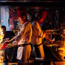 photo of benihana chelsea restaurant