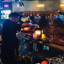 foto von 1910 bar restaurant