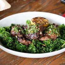photo of provision austin restaurant