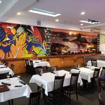 foto von copacabana brazilian steakhouse restaurant