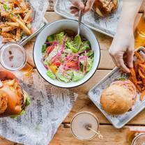 photo of bareburger clintonville restaurant