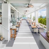 photo of calusa at baker's cay resort key largo restaurant