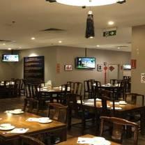 photo of china chilli - chinatown restaurant