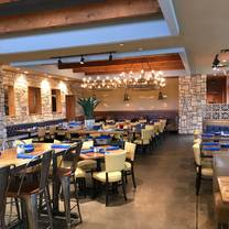 photo of herencia texican southlake restaurant restaurant