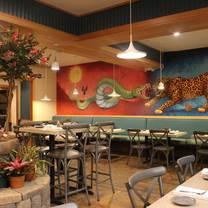 photo of cocina de barrio restaurant