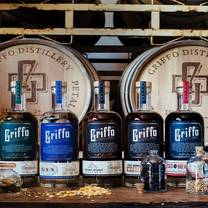 photo of griffo distillery restaurant