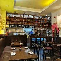 photo of dotori restaurant