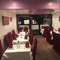 photo of esher tandoori restaurant