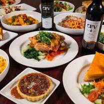 photo of oliv tasting room & artisan kitchen restaurant