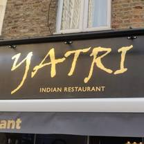 photo of yatri  indian restaurant restaurant