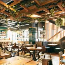 photo of ask italian - stratford restaurant
