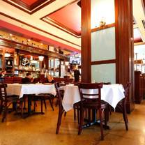photo of bijan's chicago restaurant