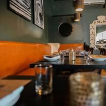 foto von bon temps restaurant