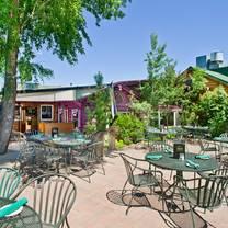 photo of gashouse restaurant restaurant