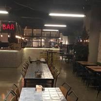foto von roll'd - 140 william restaurant