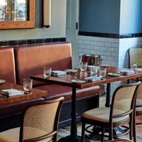 photo of st. neo's brasserie restaurant