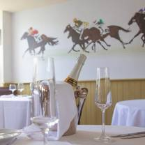 photo of the tack room restaurant restaurant