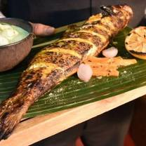 photo of swadish modern indian cuisine restaurant