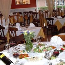 photo of myra restaurant restaurant