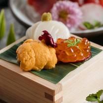 foto von bamboo sushi - bishop ranch restaurant