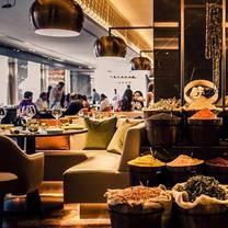 photo of olea restaurant - kempinski hotel mall of the emirates restaurant