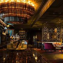 photo of noir restaurant - kempinski hotel mall of the emirates restaurant